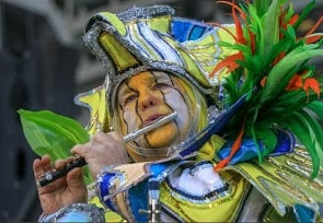 Philadelphia Mummers New Year's Day Parade! Polish American String Band
