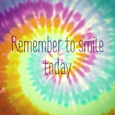 Remember-To-Smile-Today